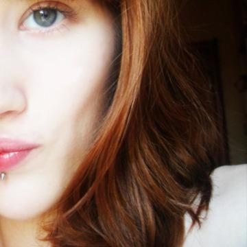 Kate, 23, Chelyabinsk, Russia