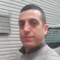 Hakan Çınar, 41, Istanbul, Turkey