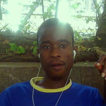 candyjoe, 25, Accra, Ghana