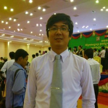 San piseth, 28, Ben Tre, Vietnam