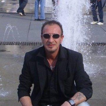 Enzo Incalza, 48, Torino, Italy