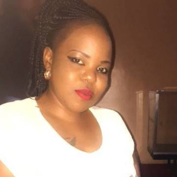 Sylviah Kendy, 23, Nairobi, Kenya