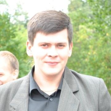 Evgeny Elnikov, 34, Gubkin, Russia