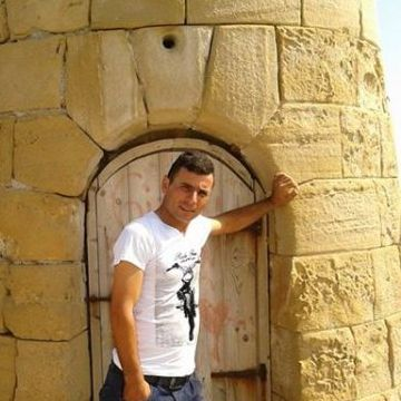 cuneyt, 29, Istanbul, Turkey
