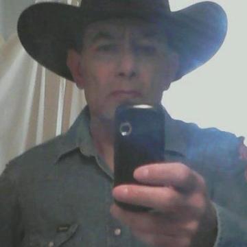 salvador legarda, 63, Silver City, United States