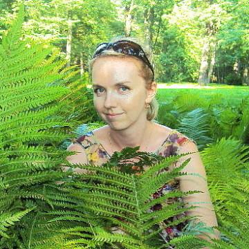 Елена, 36, Saint Petersburg, Russia