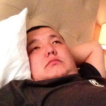 Rustem Galimov, 37, Astana, Kazakhstan