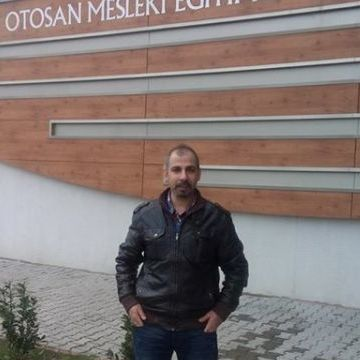Serhat Altaş, 38,