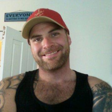 David Adams , 40, Atlanta, United States