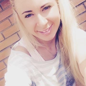 Karina, 24, Abramtsevo, Russia