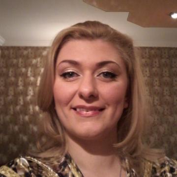 Zhanet, 33, Kiev, Ukraine