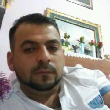 Hakan Işmarcı Işmarcı, 33, Silivri, Turkey