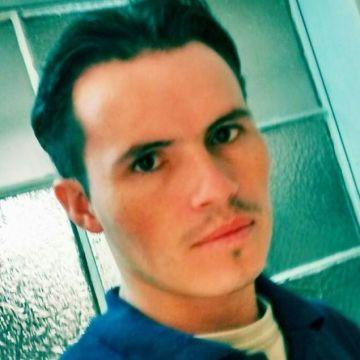 Jhon Ivan Ruiz Colorado, 35, Medellin, Colombia