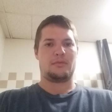 Steve Hick-ey, 33, Harrisburg, United States