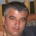 Feridun Yücetürk, 46, Istanbul, Turkey