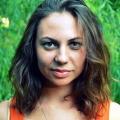 Nataliia Vanieieva, 25, Kiev, Ukraine