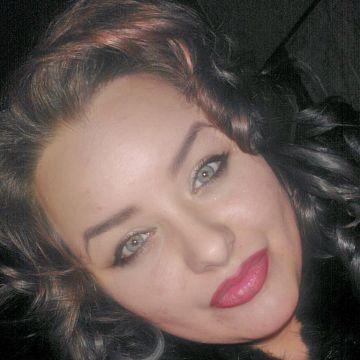 Ольга Астанина, 25, Kislovodsk, Russia