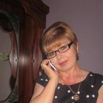Uma Devletukaeva, 51, Moscow, Russia