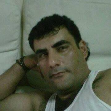 Mohamad Abdoo, 34, Abu Dhabi, United Arab Emirates