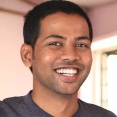 Manju, 27, Bangalore, India