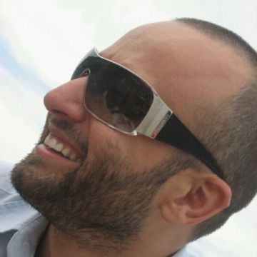 Sertaç, 38, Izmir, Turkey