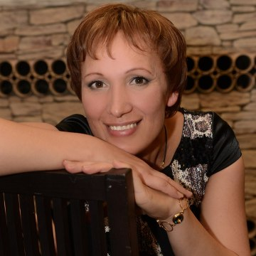 Инна Ткаченко, 50, Minsk, Belarus