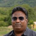 Mahes Kumar, 45, Dammam, Saudi Arabia