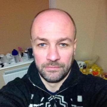 Семен, 44, Lvov, Ukraine