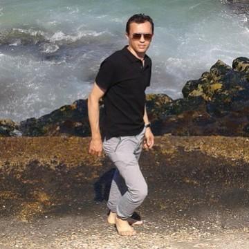 Ben, 33, Tripoli, Libya