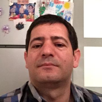 baran, 36, Ankara, Turkey