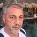 Muhannad, 52, Dubai, United Arab Emirates