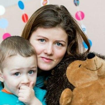 Ирина, 27, Moskovskij, Russia