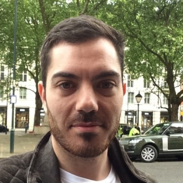 Hugo, 31, London, United Kingdom