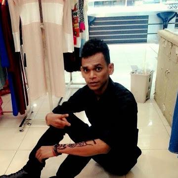 fandy christian, 27, Jakarta, Indonesia