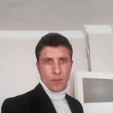 TC Mustafa Altunok, 37, Kayseri, Turkey