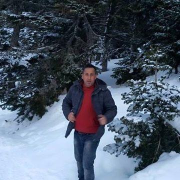 berat, 36, Mersin, Turkey