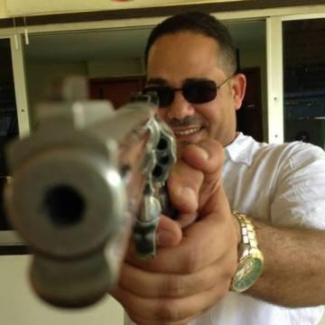 Ismail Fakhry, 37, Dubai, United Arab Emirates