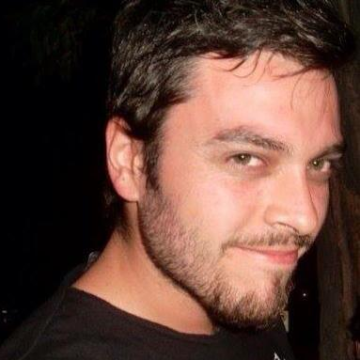 Sebastian Vargas, 32, Santiago, Chile