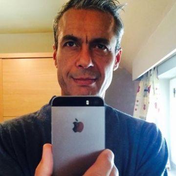 Ilyas Kazci, 47, Genk, Belgium
