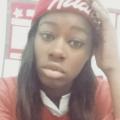 Asja, 20, Atlanta, United States