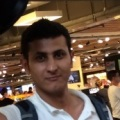 Ghassan, 31, Jeddah, Saudi Arabia