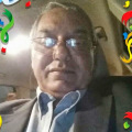 Mustaghfar jawaid, 64, Dubai, United Arab Emirates