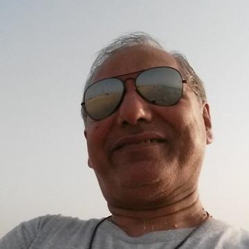 Mustaghfar jawaid, 63, Dubai, United Arab Emirates