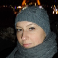Elena Potasheva, 35, Moscow, Russia