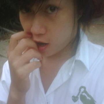 Ok, 28, Mueang Lampang, Thailand