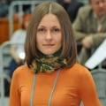 Elena, 37, Krasnoyarsk, Russia