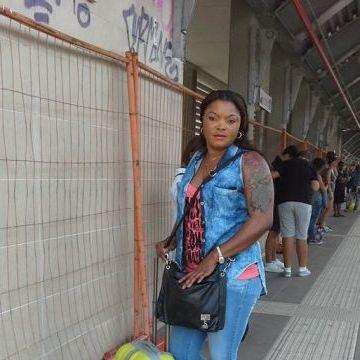 jane doris, 37, La Coruna, Spain
