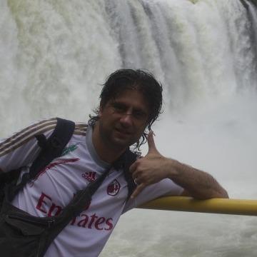 luca , 43, Milano, Italy
