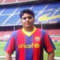 Ali Ahmed, 36, Muscat, Oman