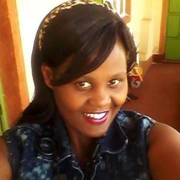 Nipher hellele, 22, Nairobi, Kenya